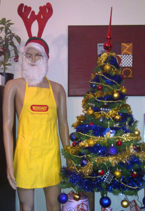 buone feste 2010