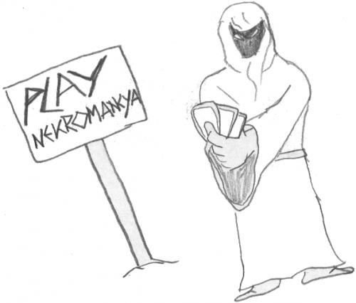Play Nekromancya!